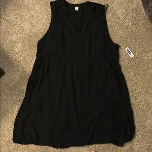 Blank sleeveless dress